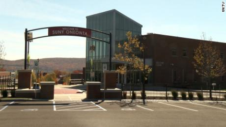 Dr. Barbara Jean Morris stepped down at SUNY Oneonta, where the 712 student Covid-19 cases  comprise more than half the total number of reported cases from campus testing across the entire SUNY system.