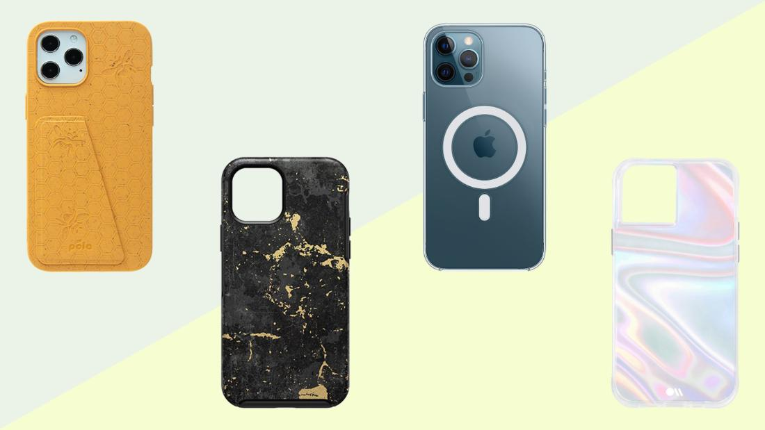 Protect your iPhone 12 with these stylish and rugged cases