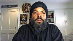 Ice Cube sets the record straight on his plans with Trump in interview with Chris Cuomo