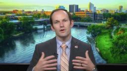 Wichita Mayor Brandon Whipple: Man accused of making kidnapping threat against mayor