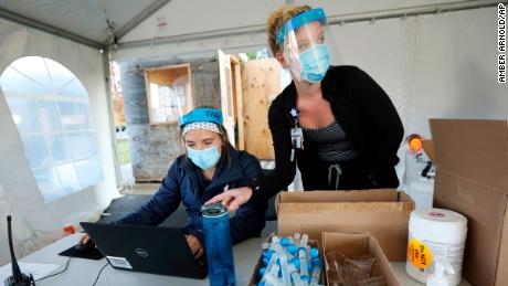 Coronavirus Failure: How One Free Summer Camp Approach Caused 118 Cases