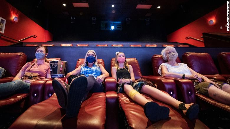 You can now rent a private AMC theater for just $99