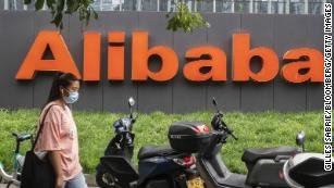 Alibaba is spending more than $3 billion to dominate online groceries in China