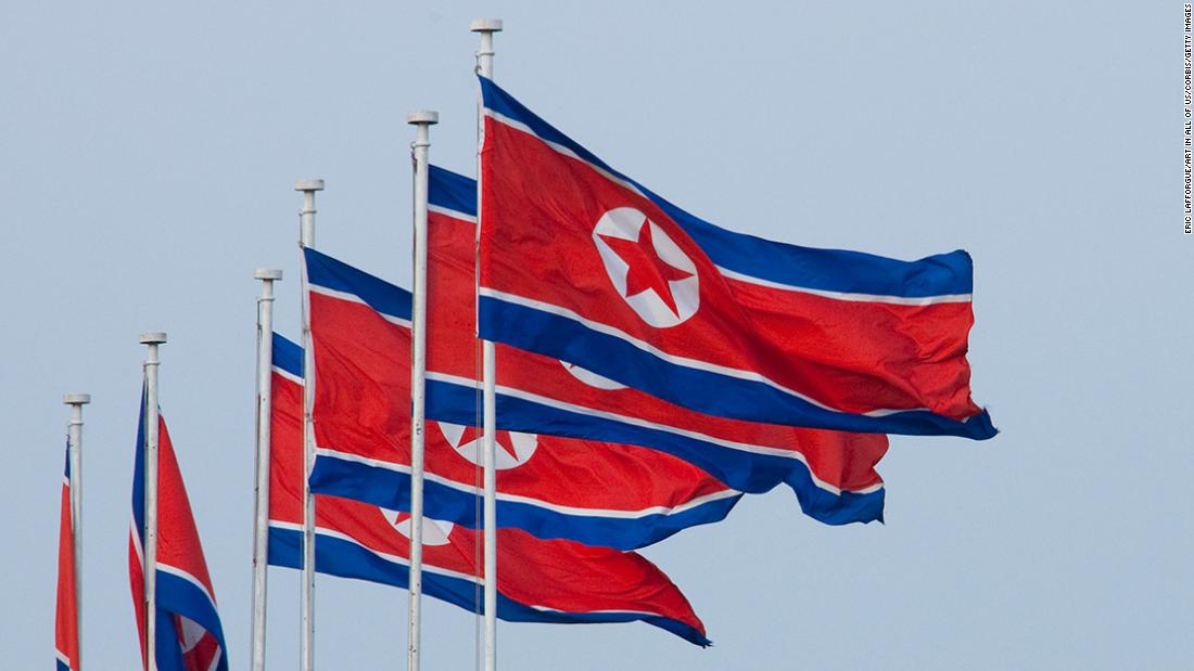 North Korean detainees are treated as 'less than animals,' report alleges