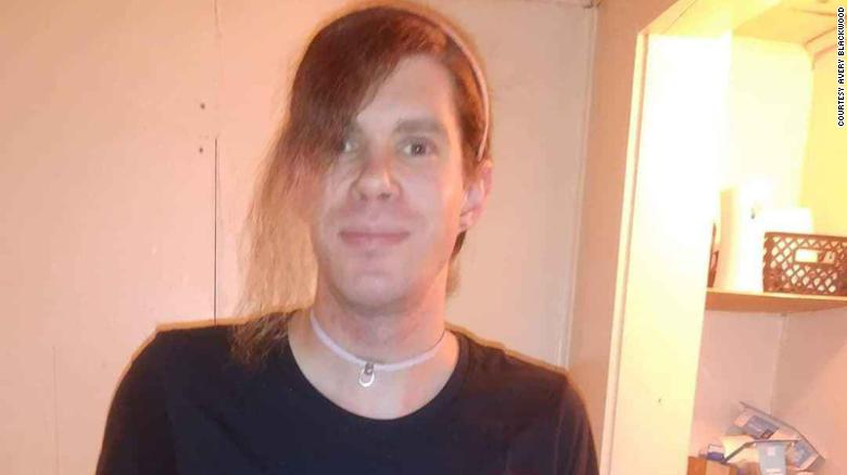 Sara Blackwood, a transgender woman, was shot and killed while walking home on National Coming Out Day