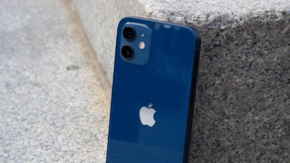 201019225606 8 underscored iphone 12 review live video - Apple iPhone 12 assessment | CNN Underscored