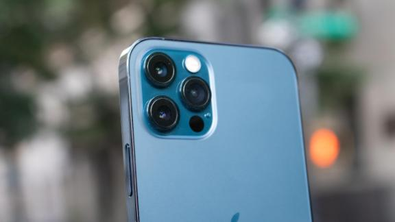 Image for A first look at the iPhone 12 and iPhone 12 Pro