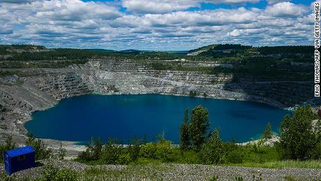 Canadian city, Asbestos chooses a new name