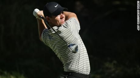 Rory McIlroy bids to join golf's greats with career grand slam at Masters