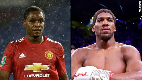 Les stars du sport se tournent vers les réseaux sociaux pour condamner la brutalité policière au Nigeria