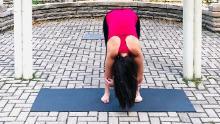 07 yoga for stress insomnia wellness