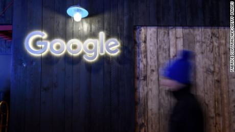 Protecting Google from antitrust litigation?  you