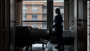 Doctor: My long-Covid patients' stories of recovery sound familiar to me