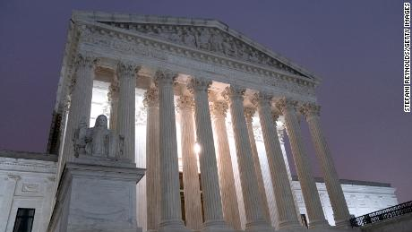 Supreme Court won't expedite latest GOP challenge to Pennsylvania mail-in ballot rules
