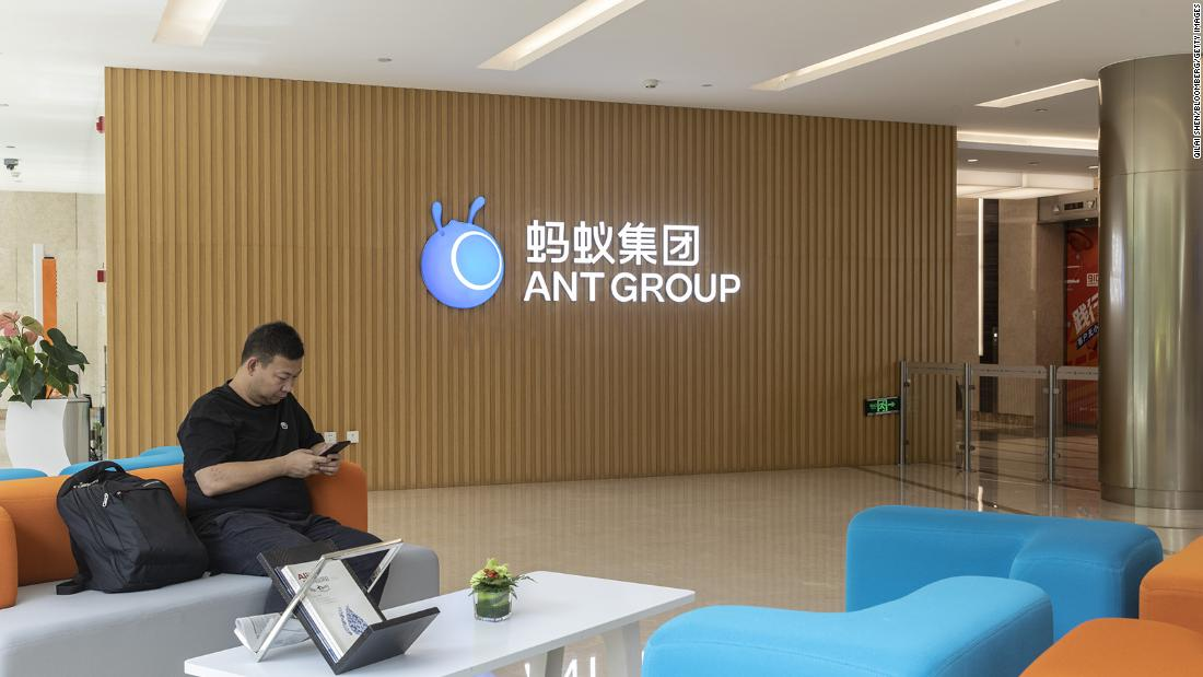 Ant Group IPO gets the green light from regulators for its blockbuster listing