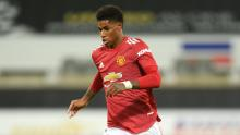 Marcus Rashford clashes with lawmakers as UK parliament votes against free school meals proposal