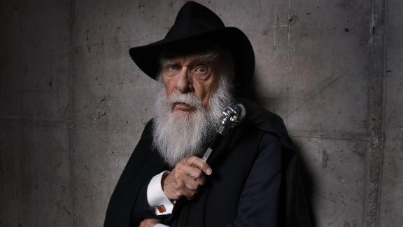 """<a href=""""https://www.cnn.com/2020/10/22/us/james-randi-magician-death-trnd/index.html"""" target=""""_blank"""">James """"The Amazing"""" Randi</a> died October 20 at the age of 92, according to his educational foundation. He made a name for himself as an escape artist and later as a skeptic who challenged magicians who deceived the public."""