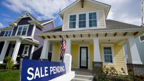 Looking to buy a home? It'll cost you a lot more than a year ago