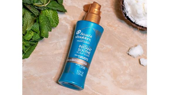 Head & Shoulders Royal Oils Instant Soothe Scalp Elixir