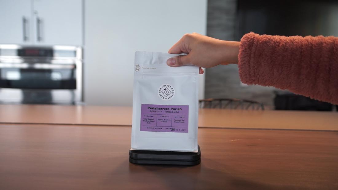 This company makes sure you never run out of coffee