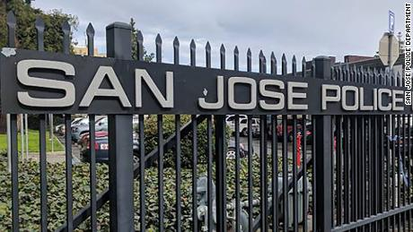 Four San Jose Police Department officers were placed on leave after reports of racist comments.