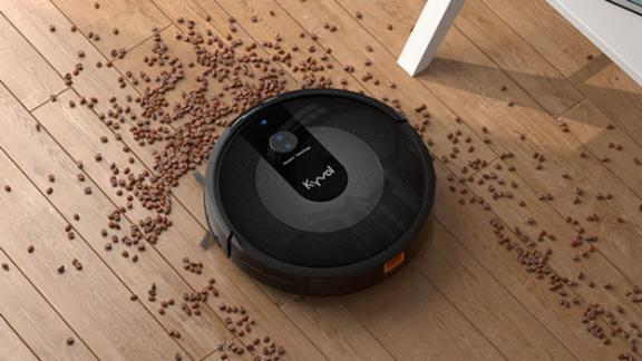 201022181417 2 kyvol cybovac e30 robot vacuum live video - Tech Gross sales Black Friday 2020