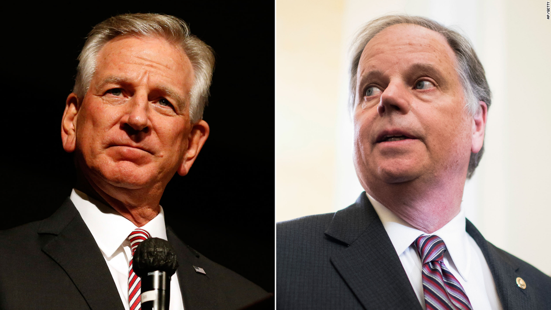 What to watch for in the Alabama Senate race