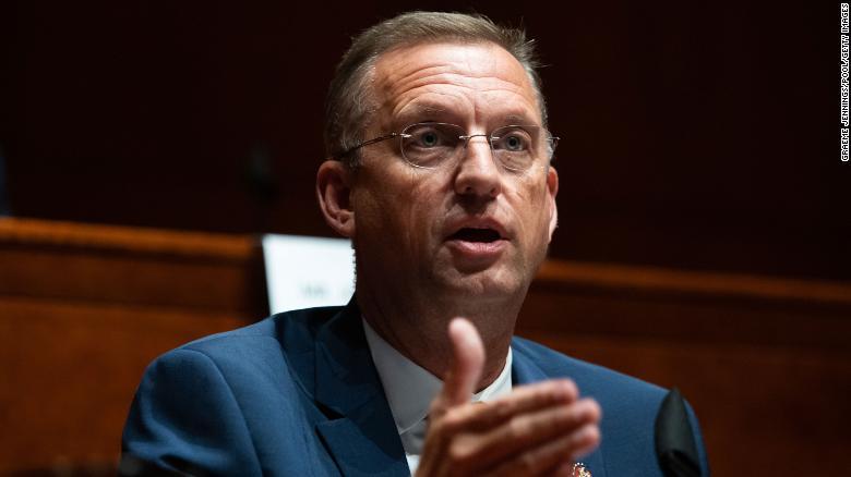 Trump ally Doug Collins will not run for Senate or governor in 2022