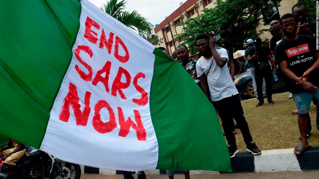 The awakening of 'Generation Y' in Nigeria