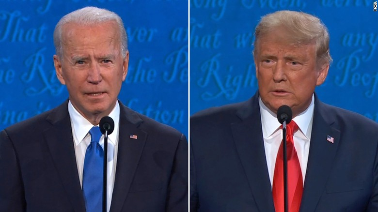 opinion the historical firsts in the 2020 election cnn trump s response about responsibility surprises biden