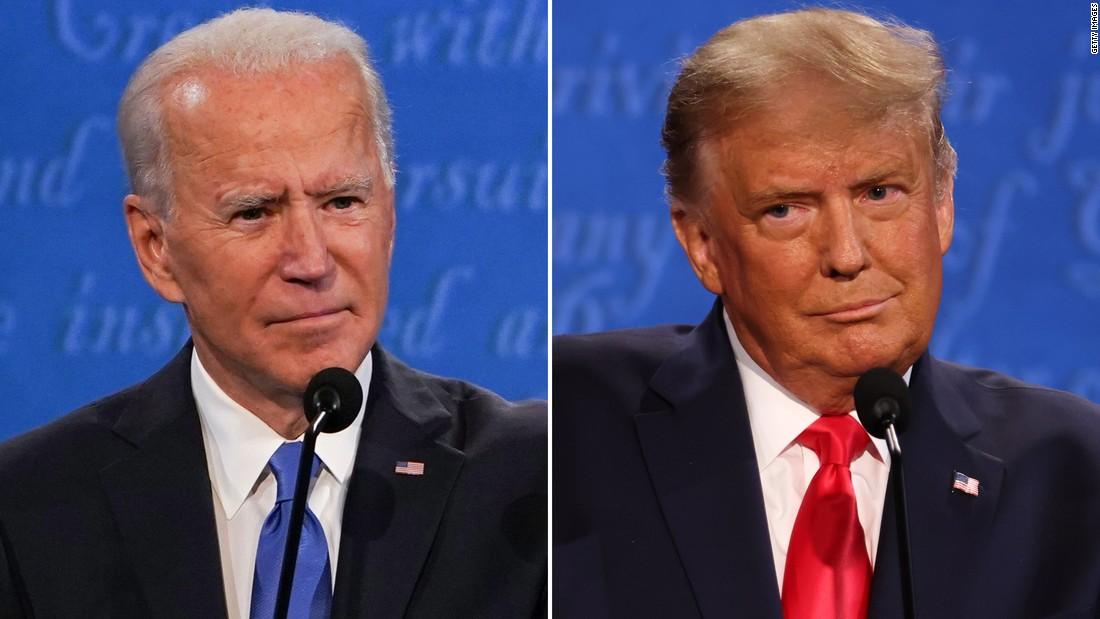 NYT columnist: This is what I wish Biden said to Trump