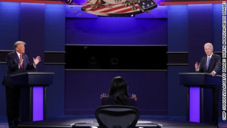 Qui a gagné le débat