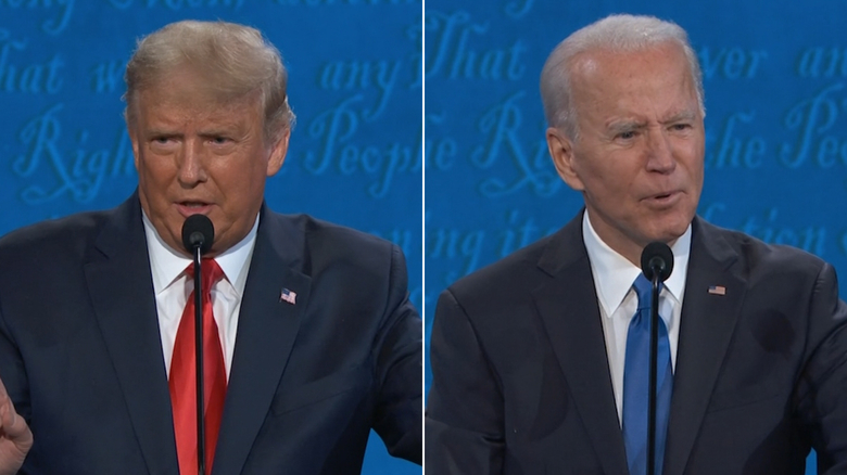 Debate recap: 7 takeaways from the final Trump-Biden debate - CNNPolitics