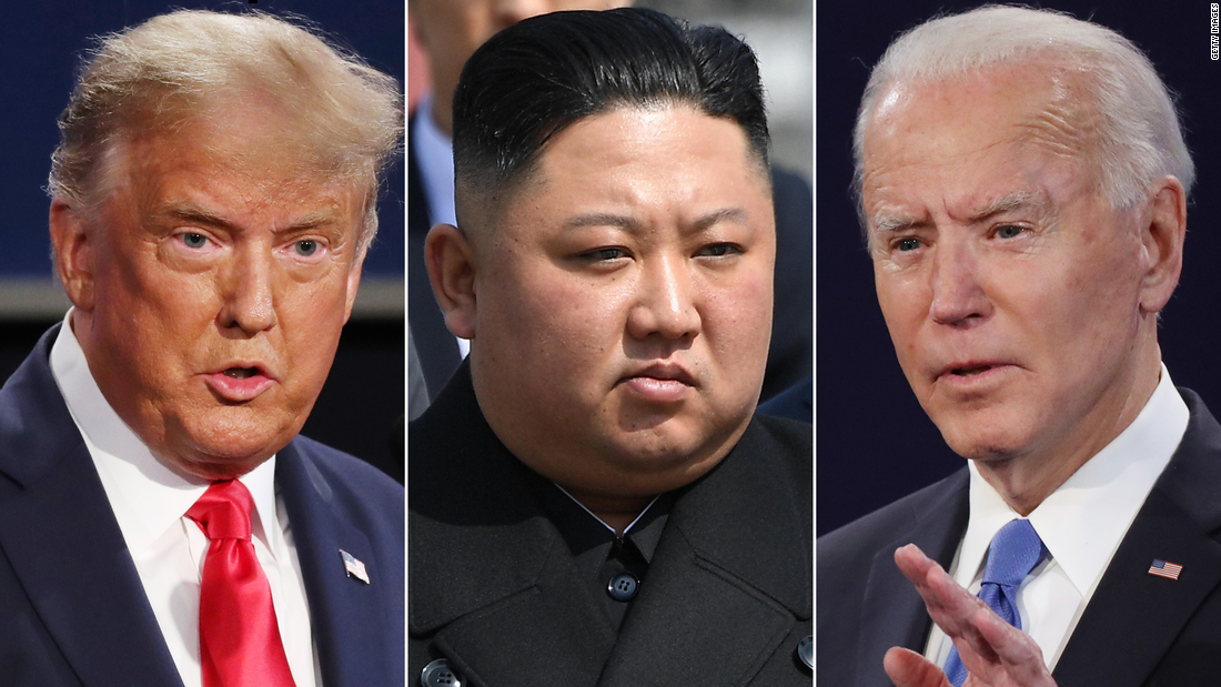 North Korea is going to be a major headache for whoever wins the US election
