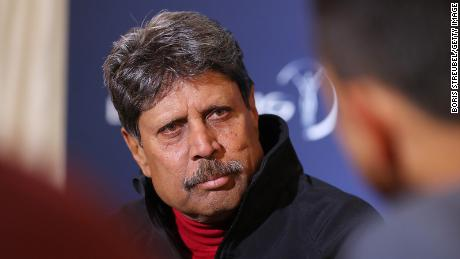 Kapil Dev is in ICU following emergency surgery, a spokesperson for the hospital treating him said.