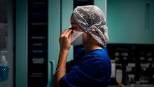 Covid-19 deaths aren't rising as fast in Europe and US, despite soaring new infections. That doesn't mean the virus is less deadly