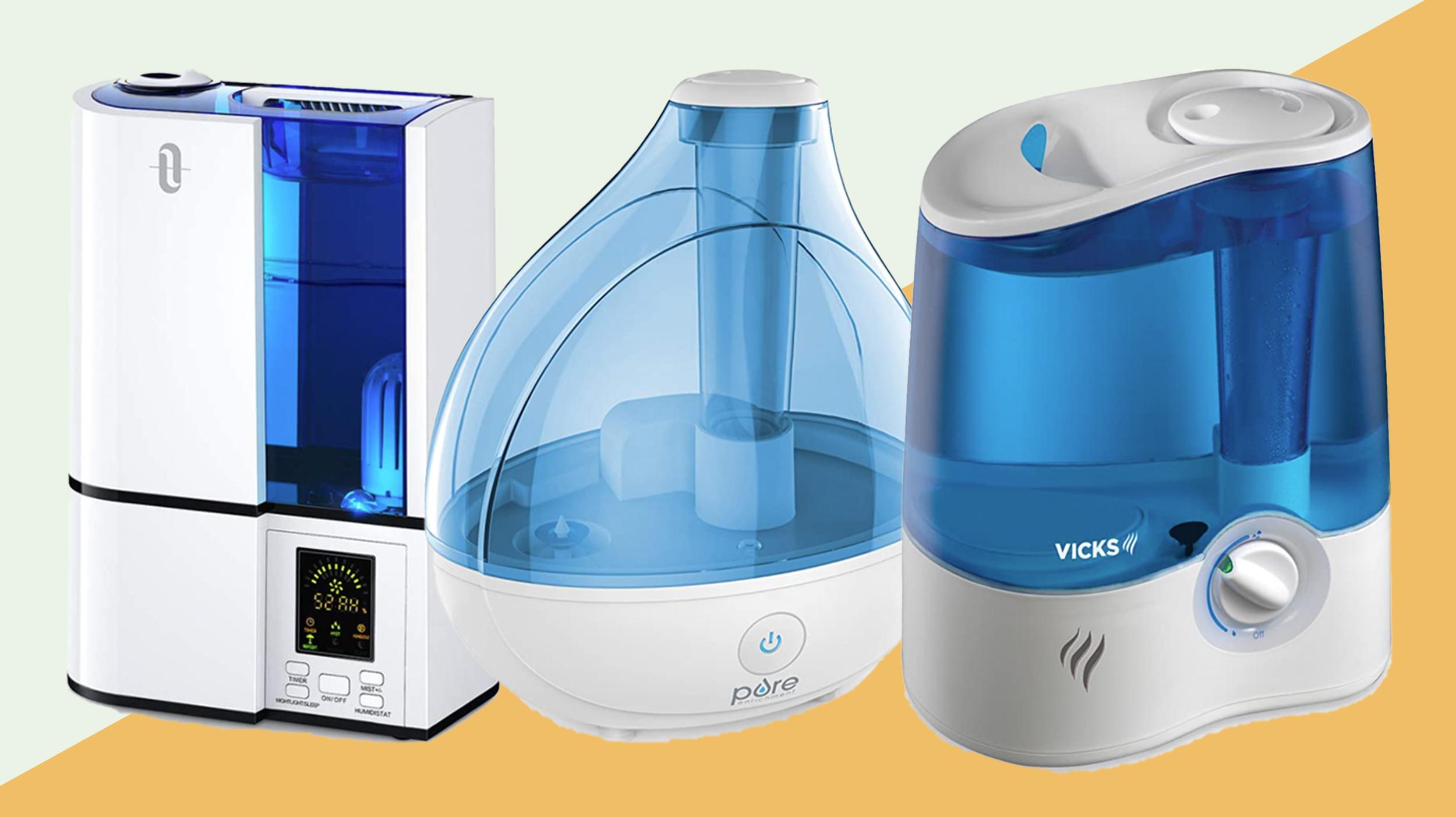 Best Humidifiers 2020 Cnn Underscored