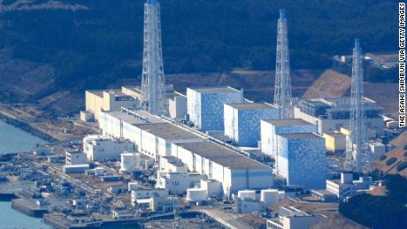 To cool fuel cores at the damaged Fukushima nuclear plant, operator TEPCO has pumped in tens of thousands of tons of water over the years, but now, the water needs disposing of.