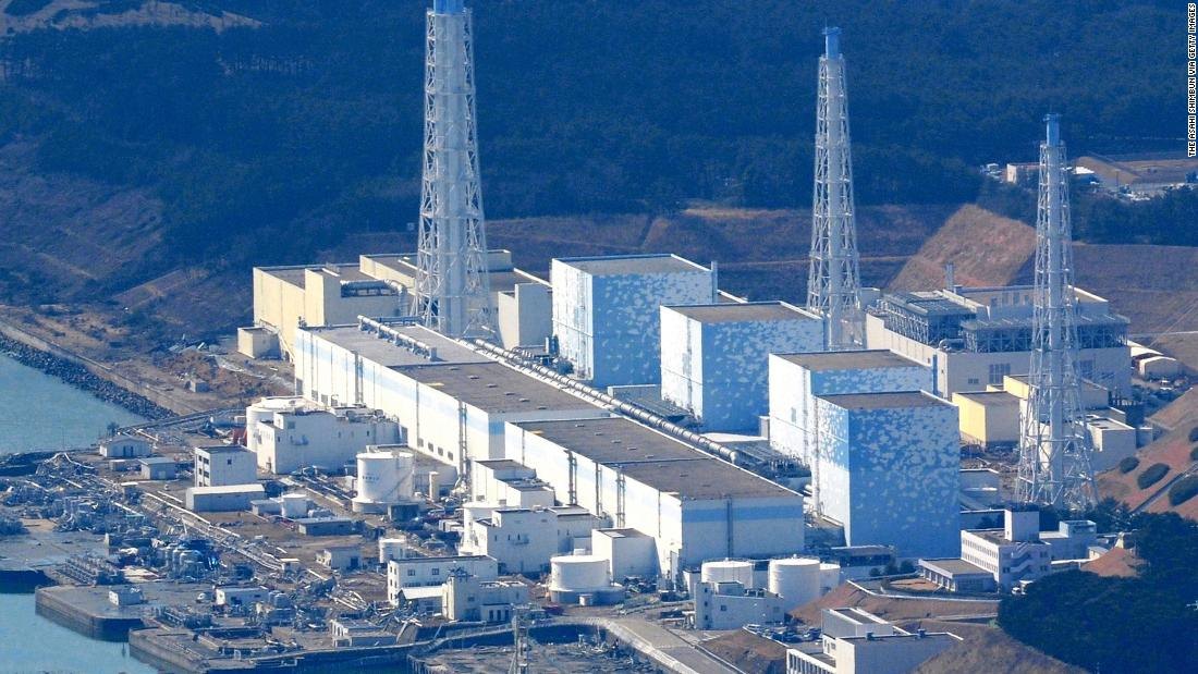 Water has been used to cool damaged fuel cores at a Fukushima nuclear plant after Japan's worst nuclear disaster. That water is put into storage. But nine years on storage space is running out, and Japan is still deciding what to do with the water.