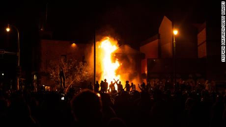 Suspected Boogaloo Bois member arrested and charged with rioting