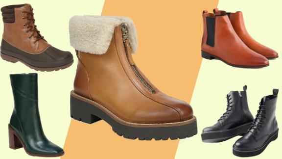 The best winter boots under $150 | CNN