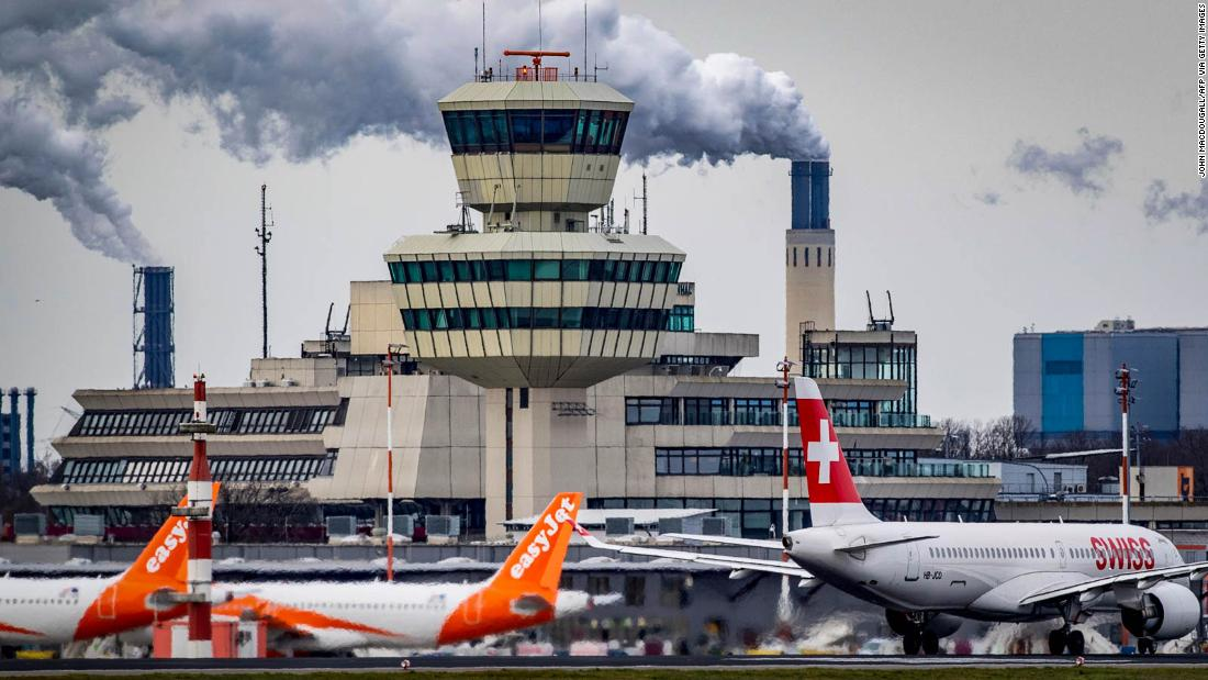 Farewell to the airport that wouldn't die