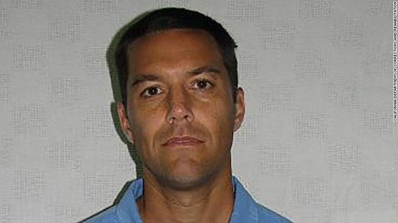 California prosecutors will not seek to restore death penalty against Scott Peterson