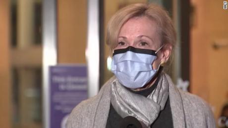 Dr. Birx identifies what's behind recent spike in virus cases