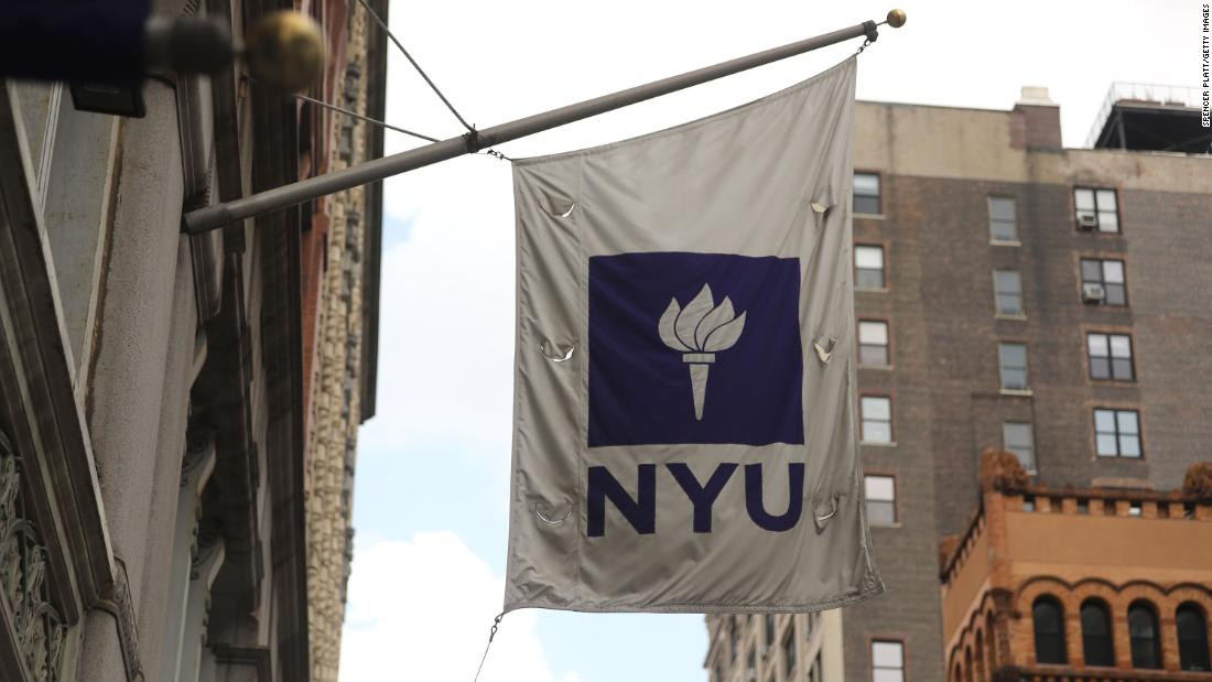 Facebook is trying to scuttle the work of New York University researchers who have played an important role in bringing attention to the company's political ad-targeting practices.