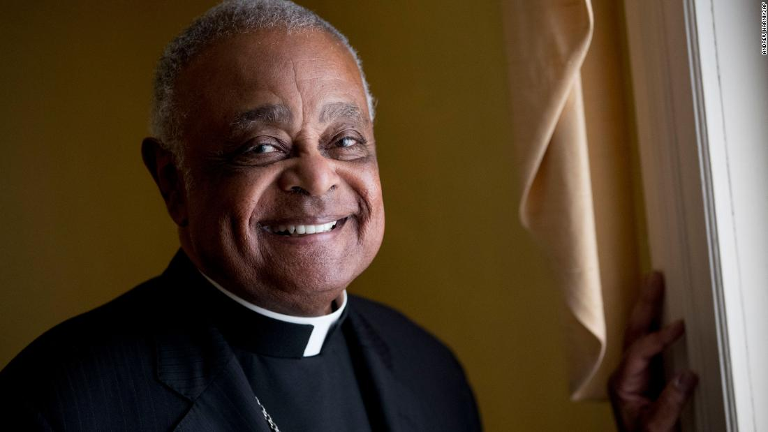Pope Francis appoints America's first Black cardinal, Wilton Gregory