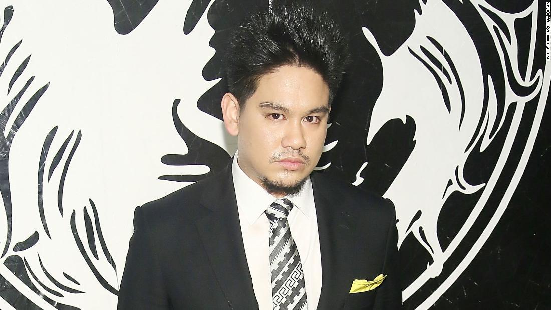 Prince Azim of Brunei dies at age 38