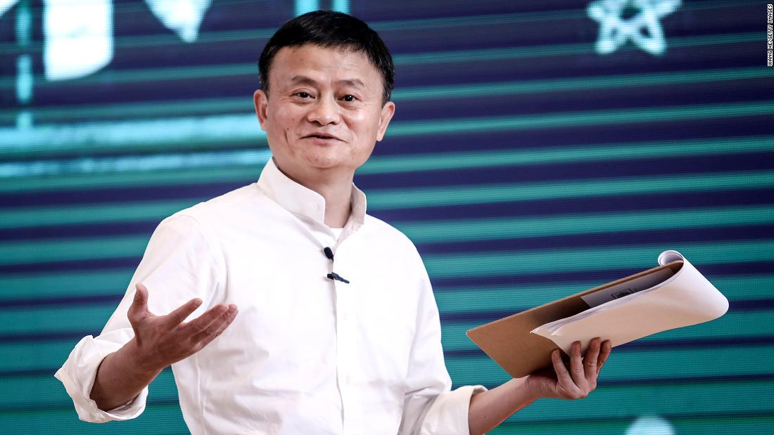 jack-ma-is-making-history-again-with-the-ant-ipo-and-getting-even-more-wealthy-while-doing-it