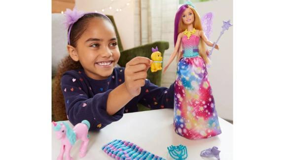 Barbie Dreamtopia Advent Calendar