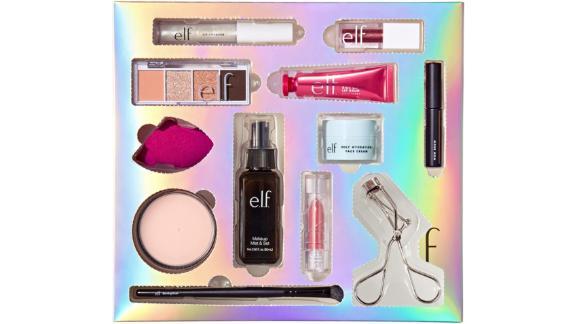 e.l.f. Cosmetics 12 Day Advent Calendar